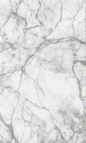 Vliesové fototapety, rozmer 150 cm x 250 cm, mramor biely, DIMEX MS-2-0178