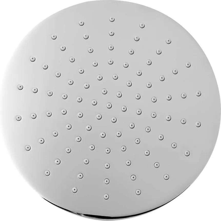 Sapho 1203-02 hlavová sprcha, priemer 230mm, chróm