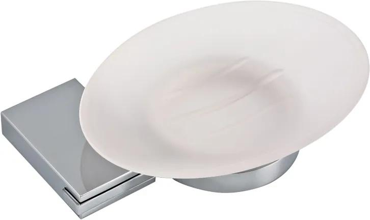 Novaservis Metalia 9 0936,0 mydlenička sklo