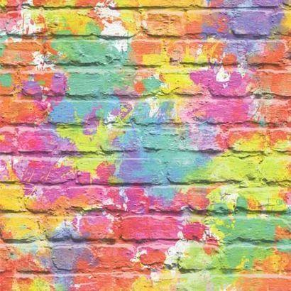 Papierové tapety na stenu Freestyle L33505, rozmer 0,53 x 10,05 m, Ugepa