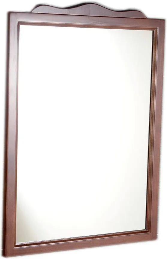 Galanta Tellus 1669 zrkadlo 65x90x2,3 cm, masív