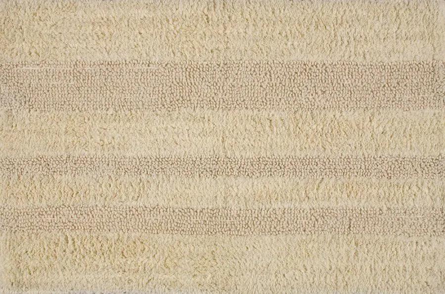 Aqualine Delhi 50 x 80 cm 100 % bavlna obojstranná béžová DE508003