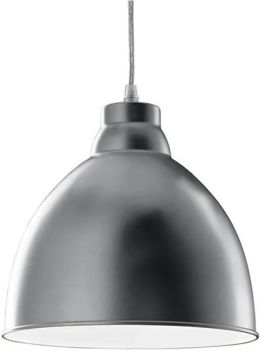Ideal Lux 20716 - Luster na lanku 1xE27/60W/230V