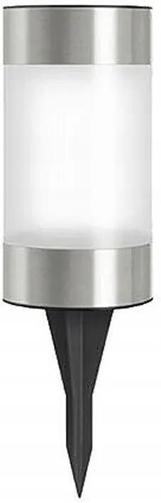 Rea Dekorativní zahradní LED osvětlení 291531 / IP65 / solární / 2 kusy