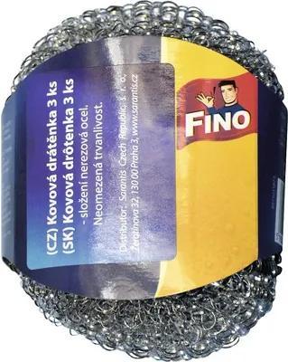 FINO drôtenky klasické, 3 kusy v balení