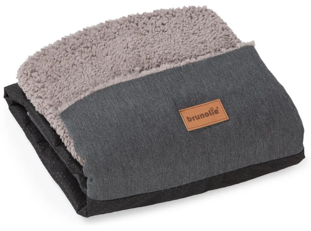 Emma, pelech pre psa, náhradný poťah, možnosť prania, protišmykový, priedušný, veľkosť M (80 × 20 × 70 cm)