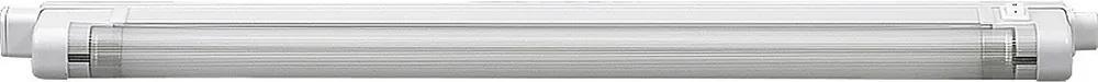 Rábalux 2342 Svietidlá pod linku Slim biely plast G5 T4 1×12W 850lm 2700K IP20 A