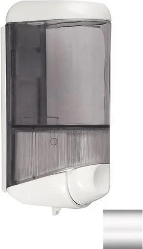 Marplast 583CH dávkovač tekutého mydla 170ml, chróm
