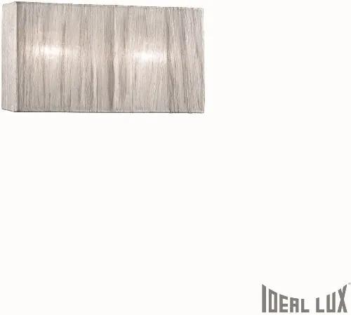 nástenné svietidlo Ideal lux MISSOURI 2x40W E14