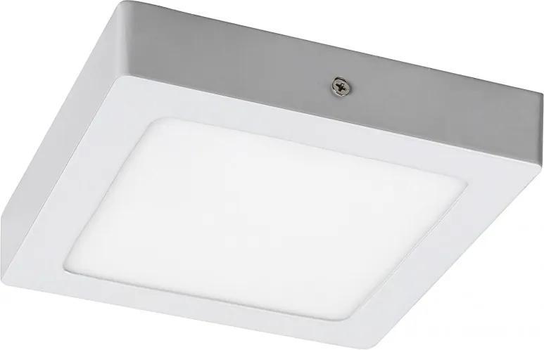 Rábalux Lois 2663 Kancelárske osvetlenie LED matný biely LED 12W
