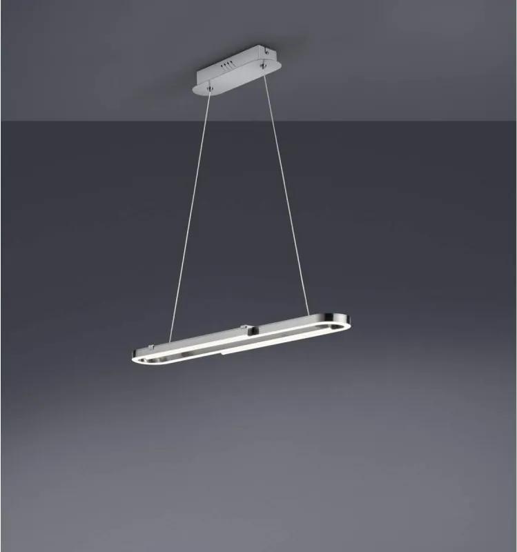 Závesné svietidlo ROMULUS TRIO 373710207
