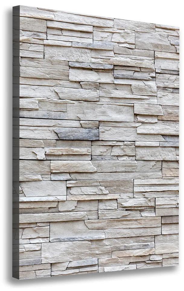 Foto obraz na plátne Kamenný chodník pl-oc-70x100-f-83342706
