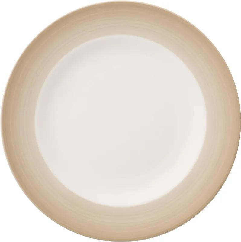 Plytký tanier 27 cm Colourful Life Natural Cotton