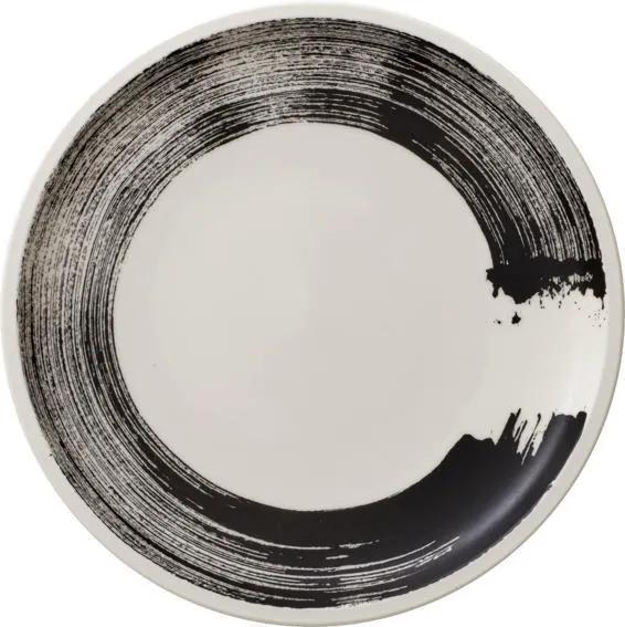 Dezertný tanier 22 cm, 2 ks Coffee Passion Awake