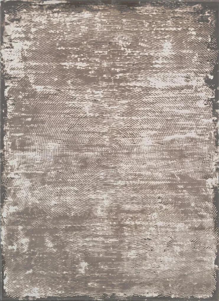 Berfin Dywany Kusový koberec Vals 8125 Beige - 80x150 cm