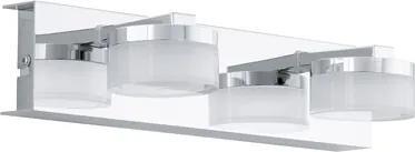 Eglo 94652 ROMENDO svietidlo nad zrkadlo LED 2X4,5W=960lm 3000K