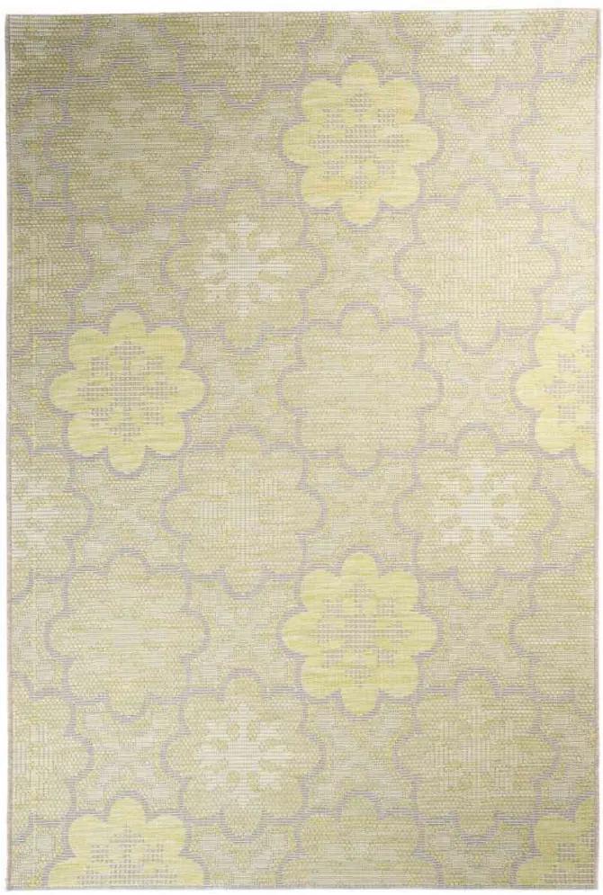 *Vonkajší kusový koberec Ross zelený, Velikosti 80x150cm