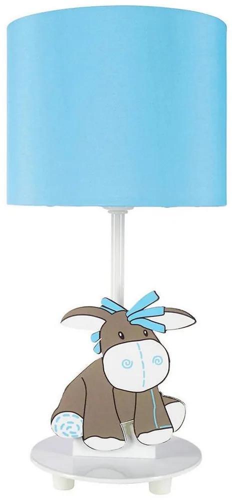 Eglo Eglo 78916 - LED Detská stolná lampa DIEGO 1xG4/1,8W/230V/12V EG78916