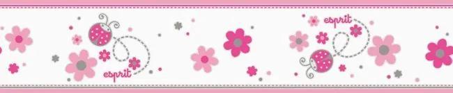 2193-12 detské tapety Esprit Kids II 219312 - bordúra