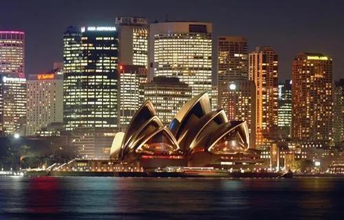 Luxusné vliesové fototapety, rozmer 418,5 cm x 270 cm, Sydney, P+S International CL71A