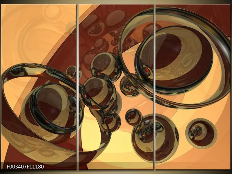 Abstraktné obrazy