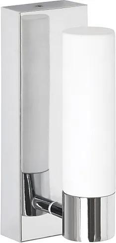 Rábalux 5749 Nástenné Kúpeľňové Lampy chróm biely LED 5W