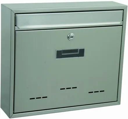 Poštová schránka MP RMV 040424-S - RMV 040424-S