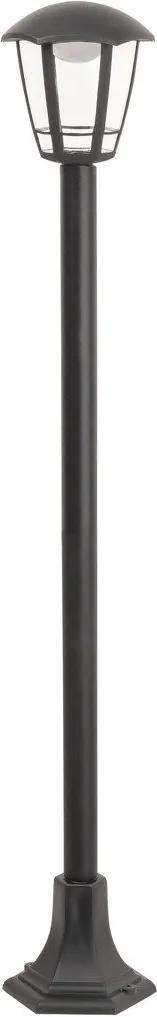 RABALUX 8129 Sorrento exteriérové stojanové svietidlo LED 8W = 500L 3000K