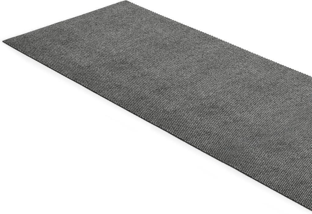 Vstupná rohož Prime, širka 1000 mm, vlastná dĺžka, šedá