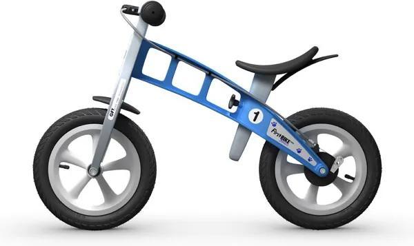 First Bike Street Light Blue