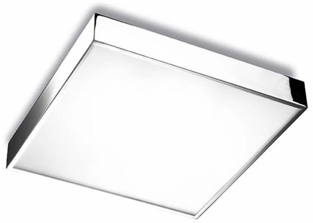 Apolo kúpeľňové stropné svietidlo IP44 35cm chróm