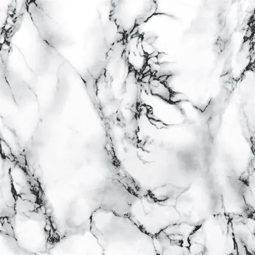 Samolepiace fólie mramor Marmi biely, metráž, šírka 45cm, návin 15m, d-c-fix 200-2254, samolepiace tapety