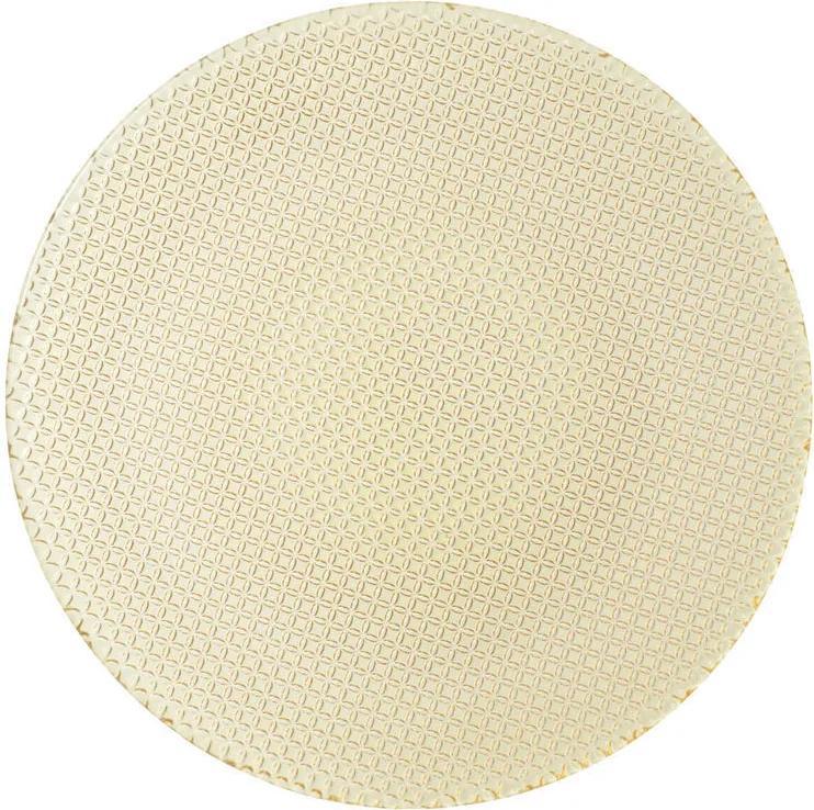 Bufetový tanier amber 32 cm Colour Concept