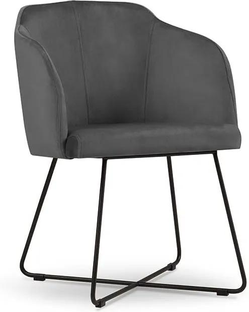 MICADONI HOME Zamatová stolička Neo - zl'ava 20% (VEMZUDNI20)