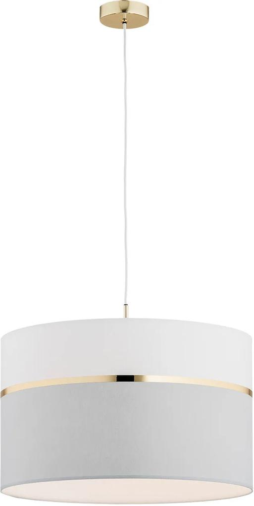 Závesná lampa KASER 4344