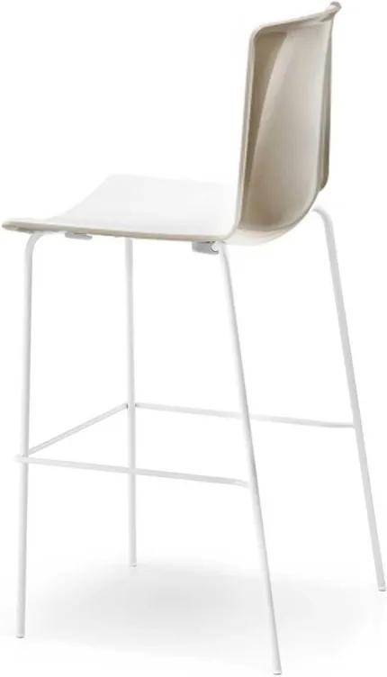 Moderná barová stolička Tweet 896