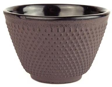 Čajová miska z liatiny Nyoko