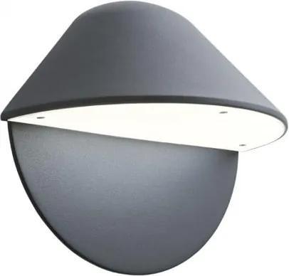 Vonkajšie nástenné svietidlo REDO PACMAN AP LED 9496