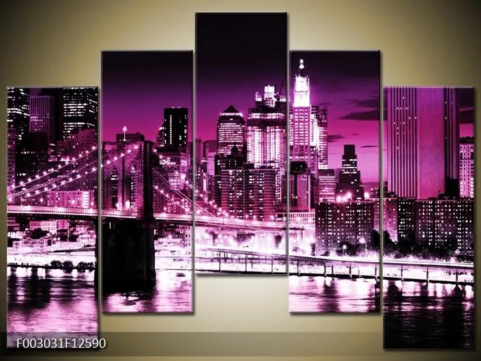 Obrazy miest