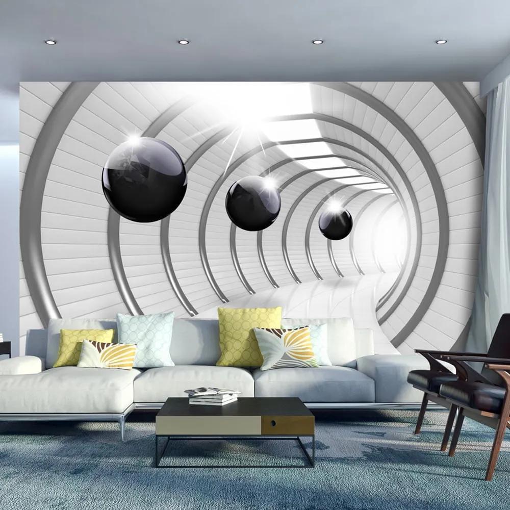 Veľkoformátová tapeta Artgeist Futuristic, 400×280 cm