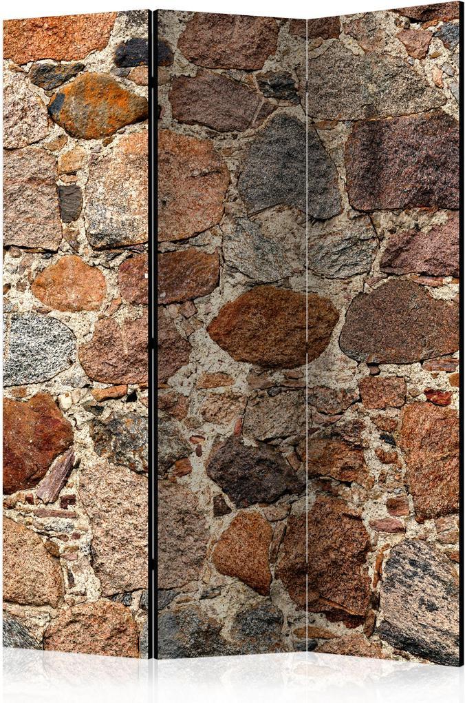 Paraván - Stony Artistry [Room Dividers] 135x172 7-10 dní
