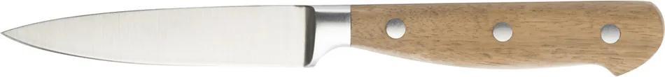 LT2075 nôž lúpací 9,5cm WOOD LAMART
