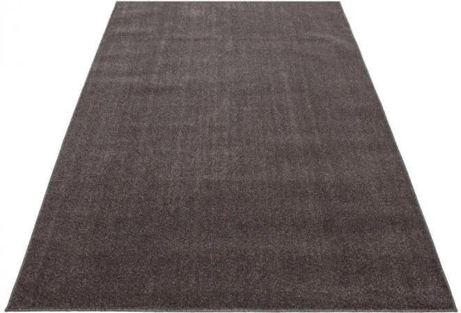 Ayyildiz koberce Kusový koberec Ata 7000 mocca - 60x100 cm