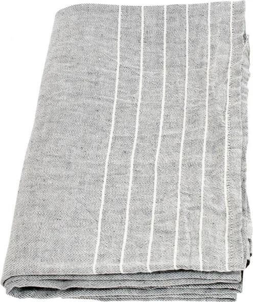 Uterák Kaste, sivo-biely, Rozmery  95x180 cm Lapuan Kankurit