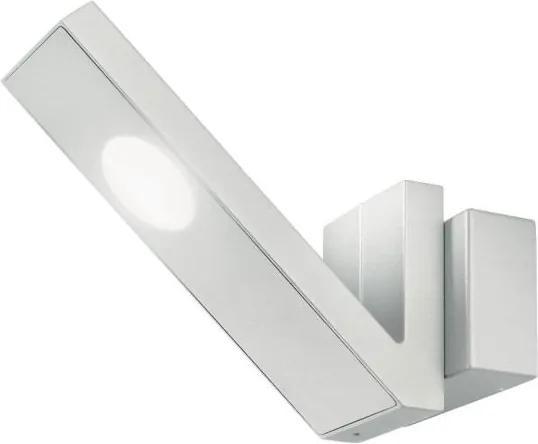 Esotec Nástenné led osvetlenie V-LINE (biela)