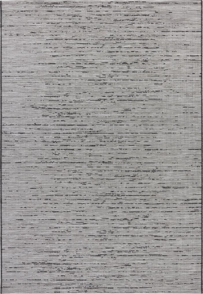 ELLE Decor koberce Kusový koberec Curious 103705 Grey z kolekce Elle - 115x170 cm