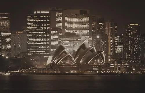 Luxusné vliesové fototapety, rozmer 418,5 cm x 270 cm, Sydney, P+S International CL71C