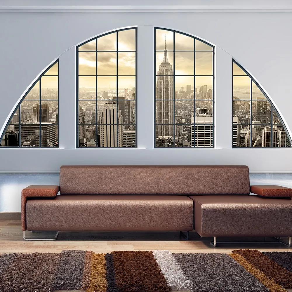 Fototapeta -  Illuminations - Empire State Building 200x140