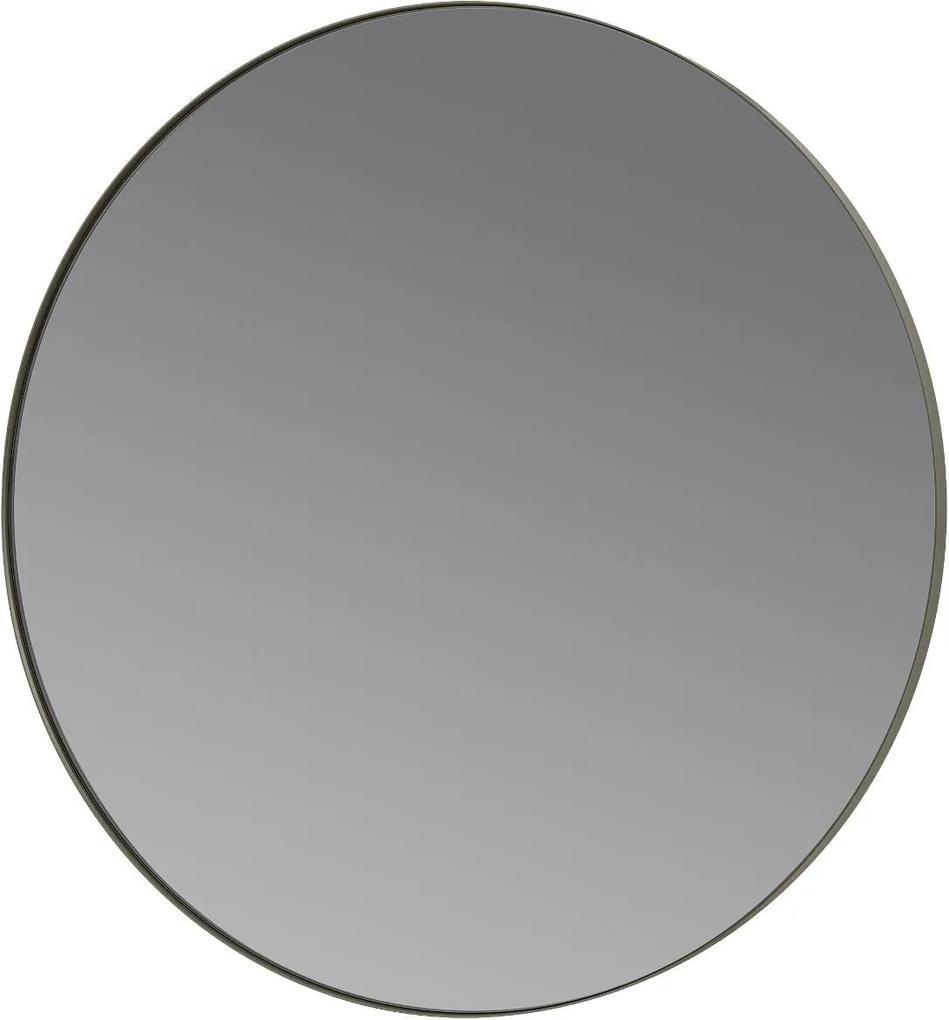 Nástenné zrkadlo malé sivé RIM - Blomus