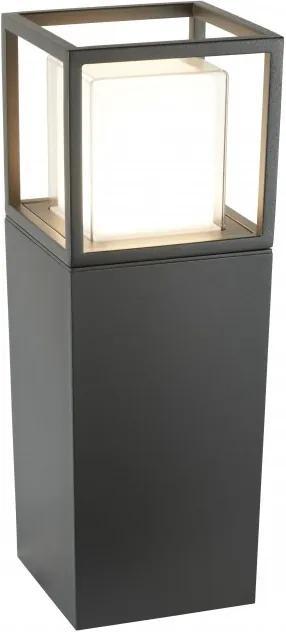 Stojanová lampa Ohio Searchlight 3843-450GY-3000